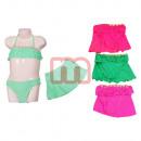 Meisjes bikiniSwimwear 3-piece