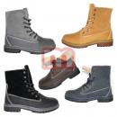 Men Winterfell  Outdoor Trekking Boots Shoes