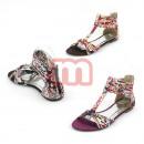 mayorista Zapatos: sandalias del  verano de las  mujeres de los ...