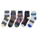 Großhandel Strümpfe & Socken: Jungen Socken Strümpfe Socks Mix Gr. 32-39