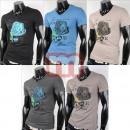 mayorista Ropa / Zapatos y Accesorios: Deporte Ocio camisetas de los tops de los hombres