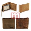 Großhandel Taschen & Reiseartikel: Echt Leder  Geldbörsen Portemonnaies Mix