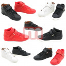 Herren Freizeit  Schuhe Sneaker Boots Gr. 40-45