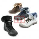 Donna scarpe sportive Sneaker Stivali