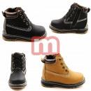 wholesale Shoes: Children Autumn  Winter Boots Gr. 25-30