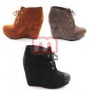 groothandel Schoenen: Women's Fall Winter Boots Shoes