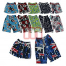 Surf Shorts Short  de bain Trunks Unisexe