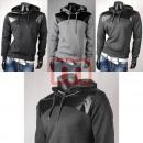 Großhandel Pullover & Sweatshirts: Herren Pullover Langarm Sweater Oberteile