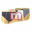 Großhandel Dessous & Unterwäsche: Herren Seamless Boxer Shorts Slips Mix Gr. M-XXXL