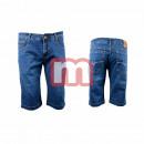 wholesale Jeanswear: Men Capris Jeans Mix Gr. 28-40