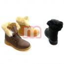 wholesale Shoes: Ladies Boots Boots Shoes Gr. 36-41