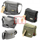 Spacious holster pockets Travel Bags Mix