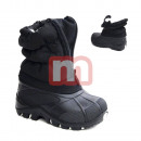 Children autumn winter fur boots Boots Gr. 19-28