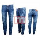 Großhandel Jeanswear: Herren Freizeit Jeans Hose Gr. 28-38