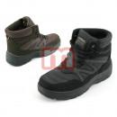 wholesale Shoes: Men Leisure Lined Shoes Boots
