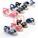 Großhandel Dessous & Unterwäsche: Mädchen Sommer Sandalen Slipper Schuhe