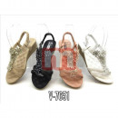 wholesale Shoes: Women's summer  sandals slippers shoes