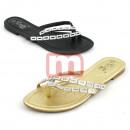 été Sandales pour  femmes pantoufles chaussures
