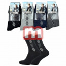Großhandel Strümpfe & Socken: Herren Thermo Wollsocken Mix Gr. 43-46