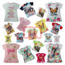 Großhandel Kinder- und Babybekleidung: Kinder T-Shirts Kurzarm Oberteile Tops Shirts