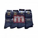 wholesale Stockings & Socks: Herren Sneaker  socks coton 3-Pack Gr. 40-46