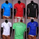 Großhandel Shirts & Tops: Modische Herren Polo Shirts T-Shirts Men Shirt ...