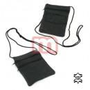 bolsa de cabos bolsa de viaje Negro