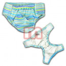 Aqua baby diaper  pants short swimming bath