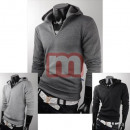 Großhandel Shirts & Tops: Herren Sweater Hoodie Shirt Pullover Men Shirts