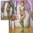 wholesale Erotic Clothing: Sexy fishnet body  stockings lingerie black underwe