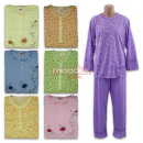 Women's Sleepwear Pajamas Nightwear