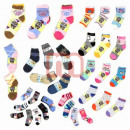 Girls Boys Kids Socks Kids Socks