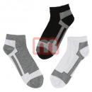 Großhandel Strümpfe & Socken: Herren Socken Füßlinge Socks Men