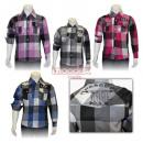 wholesale Shirts & Blouses: Stylish Children's Long Sleeve Shirts ...