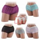 Großhandel Dessous & Unterwäsche: Damen Slips Pantys Dessous Hot Pants Slip