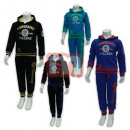 wholesale Sports Clothing: Kids Sports  Leisure jogging suits