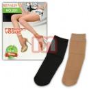 Großhandel Strümpfe & Socken: Damen Chin Söckchen Socken