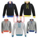 Großhandel Shirts & Tops: Herren Pullover Kapuzen Shirts Langrm Shirt