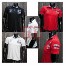 Großhandel Shirts & Tops: Stylische Herren Polo kurzarm Shirts Men Shirt