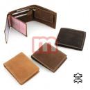Großhandel Taschen & Reiseartikel: Büffelleder  Geldbörsen Portemonnaie