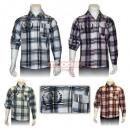 Großhandel Hemden & Blusen: Stylische Kinder Langarm Hemden