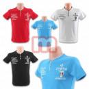 Großhandel Shirts & Tops: Modische Herren Shirts Mix ManT-Shirts