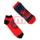 Großhandel Strümpfe & Socken: Spiderman Socken Strümpfe Socks Kids Stockings