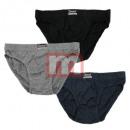 Großhandel Dessous & Unterwäsche: Herren Slips Unterhosen Shorts Mix Gr. M-3XL