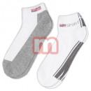 Großhandel Strümpfe & Socken: Herren Socken Füßlinge Mix Socks Men