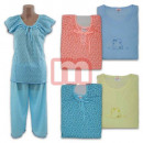wholesale Nightwear:Short Pyjamas Nightwear