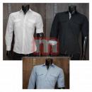 Großhandel Hemden & Blusen: Edle Herren Hemd Shirts Hemden Freizeithemd