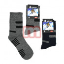 wholesale Fashion & Apparel: Ladies Cotton men's thermal socks