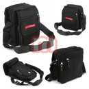 Travel Bag Umhänge Tasche Taschen Bags Schwarz