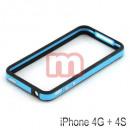 groothandel Computer & telecommunicatie: Case voor Apple iPhone 4G/4S gekleurd